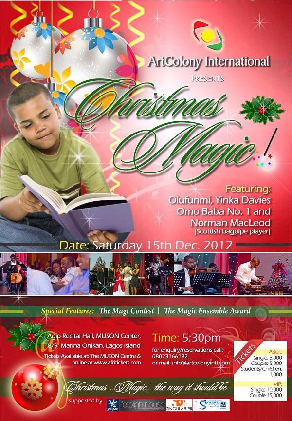 christmas_magic_e-flyer 2
